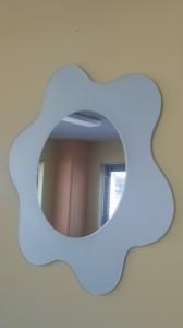 Specchio margherita