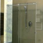 Scorrevole per doccia
